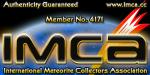 IMCA 国際隕石コレクター協会